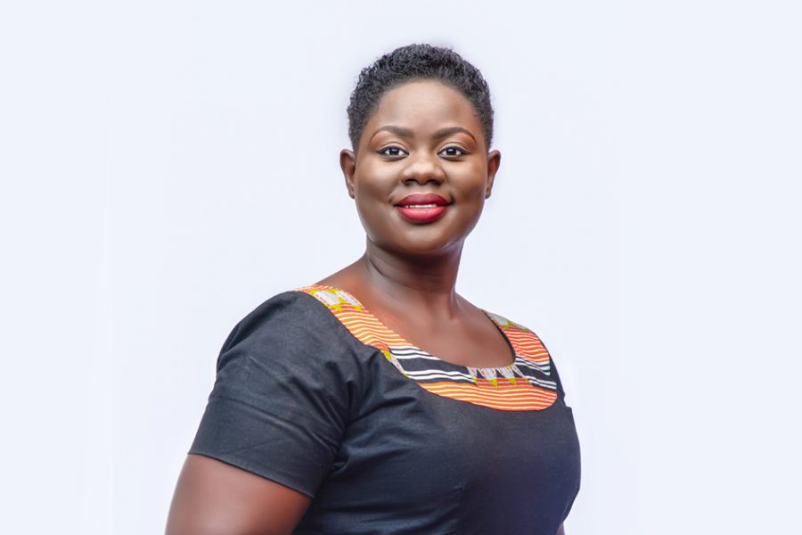 UGANDA'S JACQUELINE NYAPENDI WINS YAWC NETWORK GLOBAL PRESIDENT