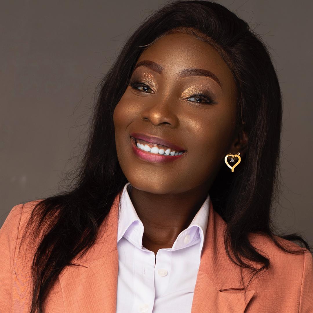 Vivian Akoto-Blamah